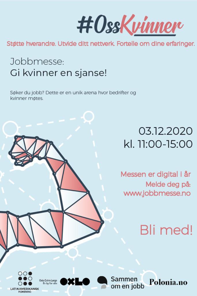 JOBBMESSE 2020